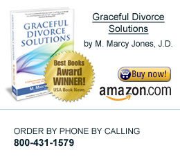 Order Graceful Divorce Solutions from Amazon